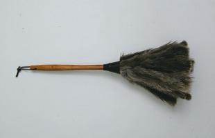 REDECKER レデッカー/オーストリッチ羽はたき50cm [REDECKERの羽はたき/おしゃれなダスターはレデッカー]