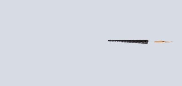 REDECKER レデッカー/隙間(すきま)ブラシ [キッチンの隙間掃除に最適/キッチン掃除はREDECKER(レデッカー)のすきまブラシ]