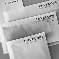 ENVELOPE /ペンケース 【ネコポス対応可】[ネコポス便 1/2]
