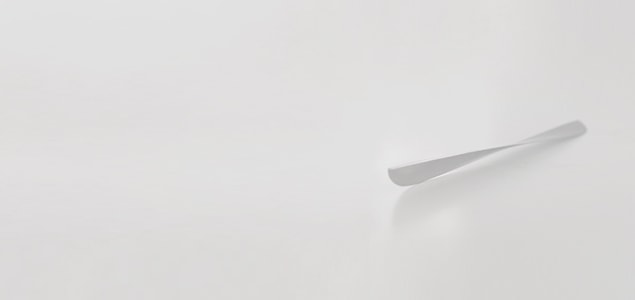 機能美を象徴するENZO MARIデザインの名作ペーパーナイフ DANESE AMELAND
