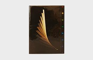 GRAPHIS社 TAKENOBU IGARASHI DESIGN AND FINE ART 表紙