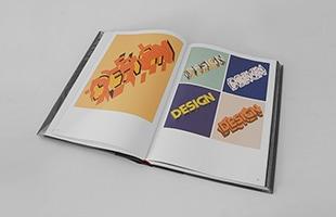 デザイナーとして、アーティストとしての仕事を丁寧に紐解いたテキストを英訳し掲載した書籍になります