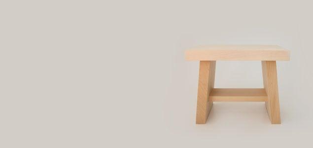 木曽ひのきの風呂セット 風呂椅子