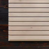 木曽生活研究所/木曽の檜で作ったバスマット