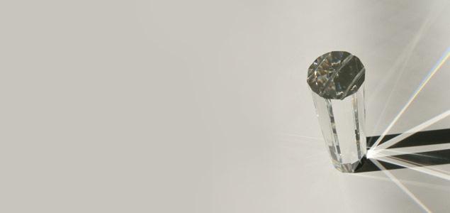 廣田硝子/江戸切子/硝子の万華鏡/花火 [万華鏡/ハイドロスコープは廣田硝子 江戸切子]