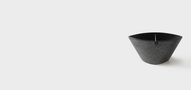 キハラ 蚊とり器 蚊遣り・蚊取り線香入れ[全3色]