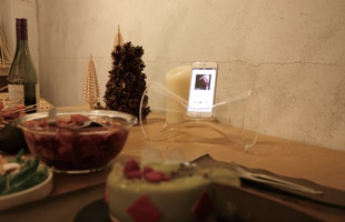 HOLME GAARD ホルムガード/iphone用スピーカー/URANIA ウラニア [ iphone用スピーカーはホルムガードのURANIA  ]
