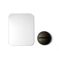 北欧menu 卓上 鏡 Gridy me mirror [ 卓上用鏡・ミラーは北欧menu ]