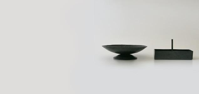 ヨーガンレール ババグーリ  アイアン製 蚊遣り 角型 [ おしゃれなかやり・蚊取り線香入れ ]
