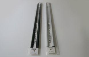 ORSKOV社 ポスターハンガー 50cm シルバー[ 北欧製ポスター・ポスターハンガー ]