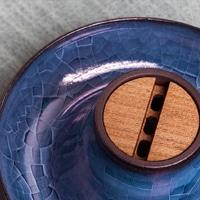 隈研吾が主宰するEast Japan Projectのiphoneスピーカー、KiBiSi×伊藤公象 笠間焼のOTO