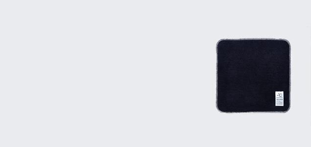 冷感ハンドタオル/今治タオル/MINUS DEGREE[全5色][M便 1/2] [今治タオルの冷感グッズ]
