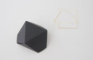 立体の形状に合わせたパッケージデザインはプレゼントにもお勧めです