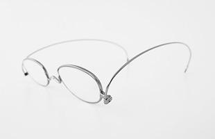 paperglass 老眼鏡 オーバル ベーシックグレー