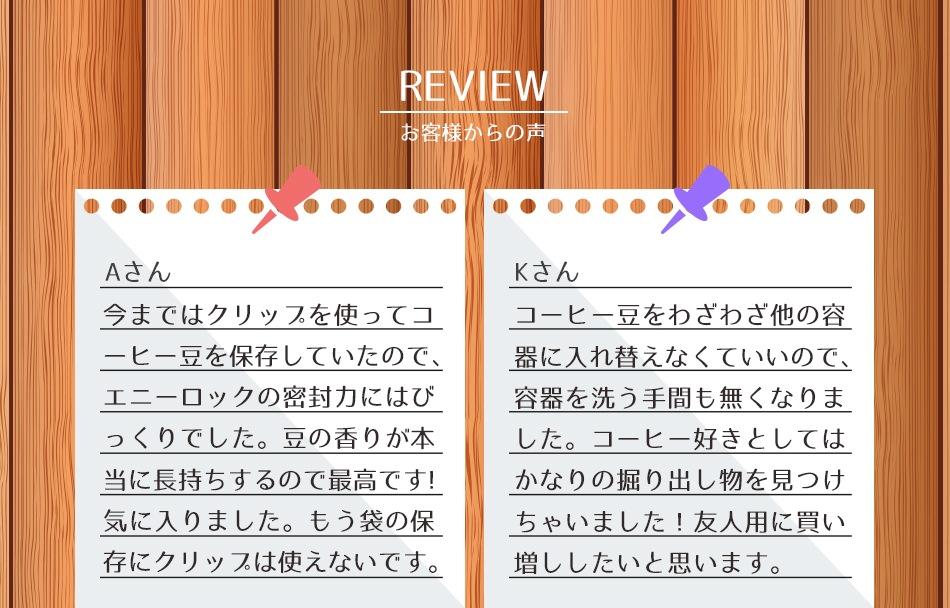 レビュー/パート1