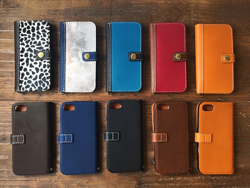 iphone7 cover leather 日本製