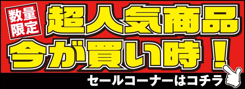 【6月】超人気商品 今が買い時!