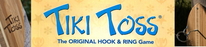 Tiki Toss(ティキトス)を見る