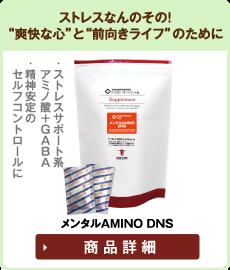 ���AMINO DNS