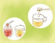 甘さを加えて味を整える方法