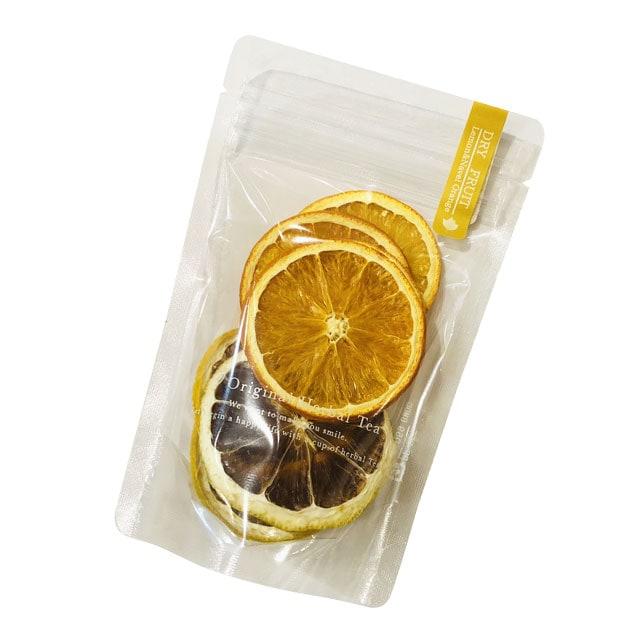 九州産ドライネーブル・ドライレモン 20g