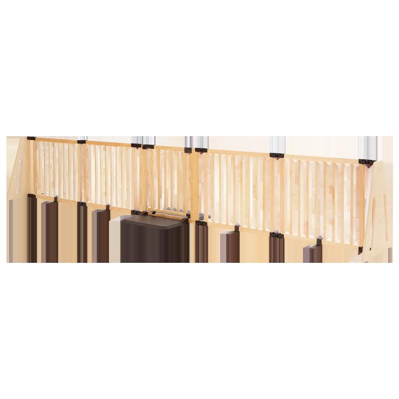 木製パーテーション FLEX400