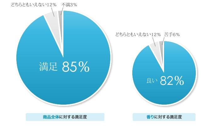調査結果円グラフ