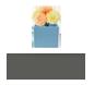 フラワーベース花器