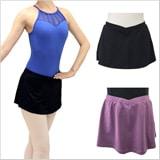【Laviver】0601パンツ付きスカート
