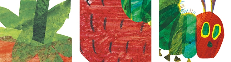 エリック・カール B5キャラファイン『In the strawberry いちご』