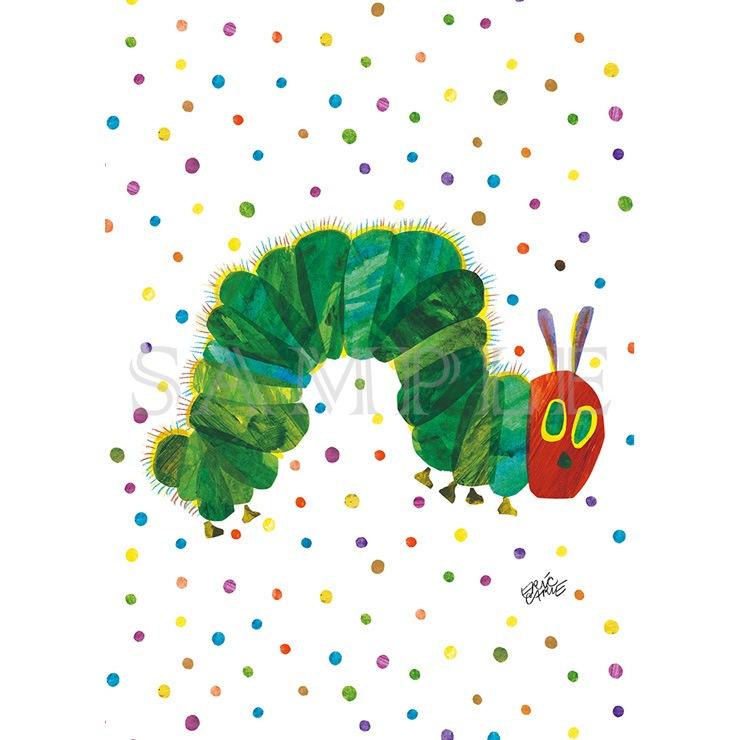 エリック・カール B5キャラファイン『Dots ドット』