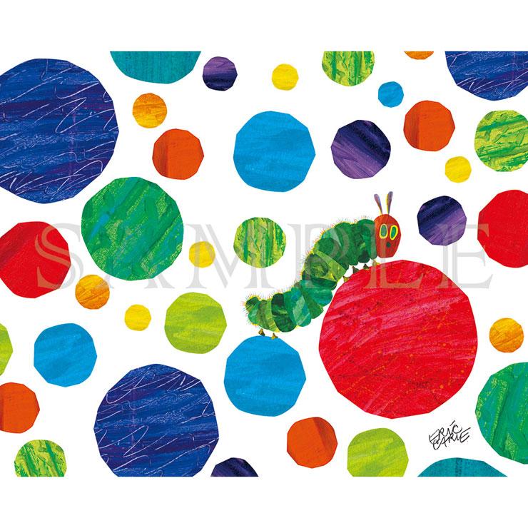 エリック・カール F3キャラファインボード 『pattern dots パターンドット』