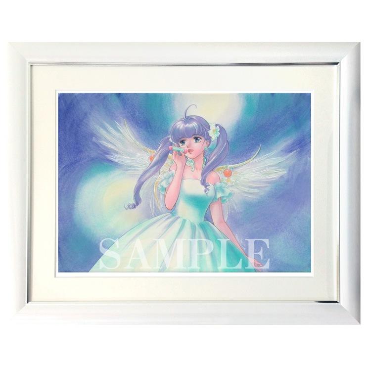 魔法の天使クリィミーマミ 高田明美「Magical Angel」