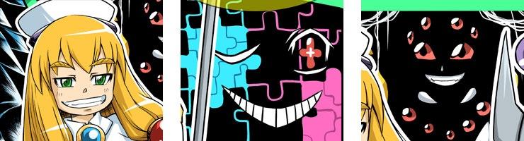 【数量限定】「ひろよん」HXL企画10週年記念イラスト /椎名かつゆき 高品質複製プリント商品【直筆サイン付き】