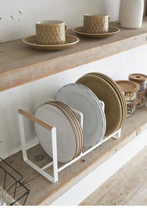 TOSCA dish rack wide トスカ ディッシュラックワイドL