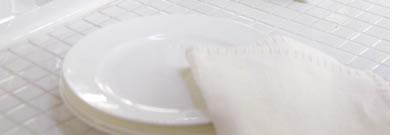 TOSCA kitchen paper holder トスカ キッチン ペーパーホルダー