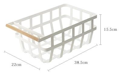 サイズ 22×38.5×15.5cm