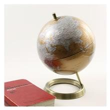 地球儀 インテリア 卓上サイズ globe ゴールド MM