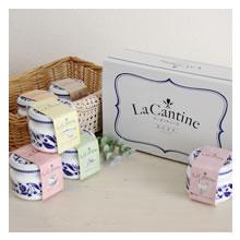 ラ・カンティーヌ LaCantine 詰め合せ 6瓶入り