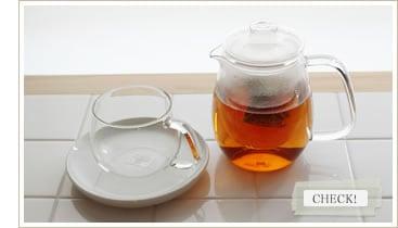 Tea&Coffee ティー・コーヒー用品