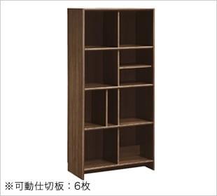 フレックスボード ハイ(BB) SIZE:W799×D400×H1692mm \91,000(+税)