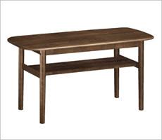 センターテーブル(BB) SIZE:W900×D418×H470mm \51,000(+税)