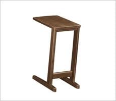 サイドテーブル(BB) SIZE:W435×D205×H470mm \29,000(+税)