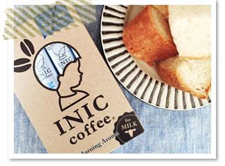 INIC coffee イニックコーヒー