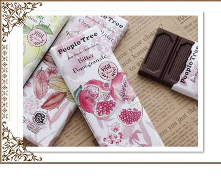 Other Chocolate その他チョコレート