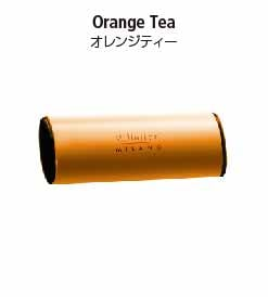 カーエアフレッシュナー CLASSIC(クラシック)シリーズ、オレンジディーの香り