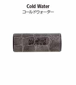 カーエアフレッシュナー SAFARI(サファリ)シリーズ、コールドウォーターの香り