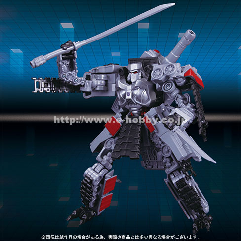 TFC-D01 MEGATRON Photo01