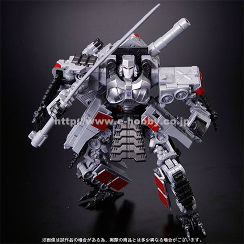TFC-D01 MEGATRON Photo03