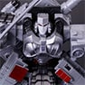 TFC-D01 MEGATRON Photo09